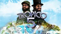 Deals on Tropico 5 PC Digital