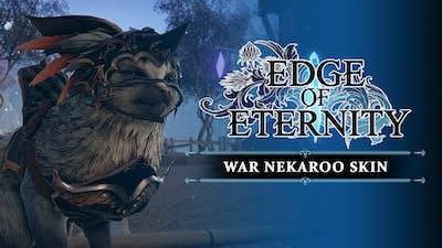 Edge Of Eternity - War Nekaroo Skin - DLC