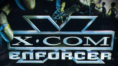 X-COM: Enforcer