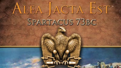 Alea Jacta Est Spartacus 73BC DLC