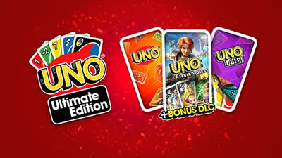 UNO® Ultimate Edition