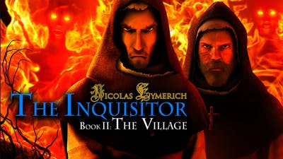 Nicolas Eymerich The Inquisitor Book II : The Village