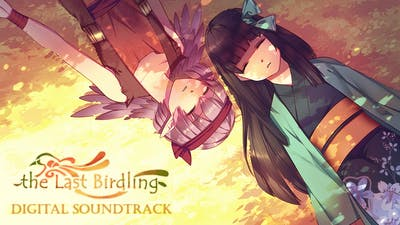 The Last Birdling - Digital soundtrack DLC