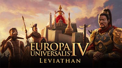 Expansion - Europa Universalis IV: Leviathan
