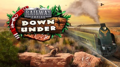 Railway Empire - Down Under - DLC