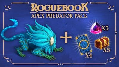 Roguebook - Apex Predator Pack - DLC