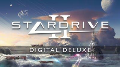 StarDrive 2 - Digital Deluxe