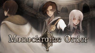 Monochrome Order