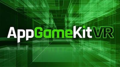 AppGameKit VR - DLC
