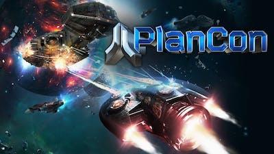 Plancon: Space Conflict
