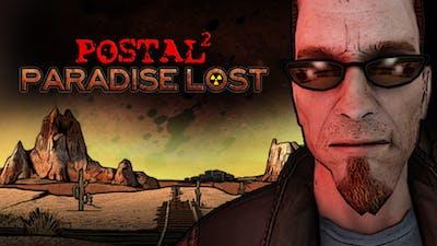 POSTAL 2: Paradise Lost DLC