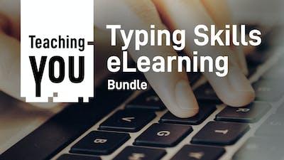 Typing Skills eLearning Bundle