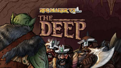 RPG Maker VX Ace: High Fantasy DLC Complete Pack | Steam Game Bundle