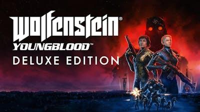 Allgamedeals.com - Wolfenstein: Youngblood - Deluxe Edition - BUNDLESTARS