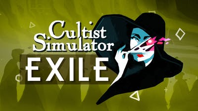 Cultist Simulator: The Exile