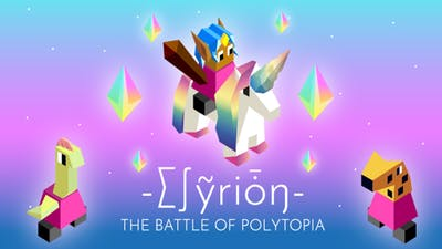 The Battle of Polytopia - Elyrion Tribe