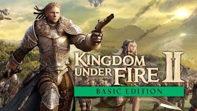 Kingdom Under Fire 2 - Basic Edition