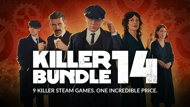 Killer Bundle 14 for PC Digital