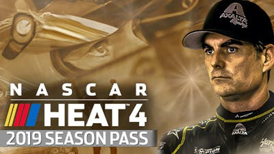NASCAR Heat 4 - Season Pass - DLC