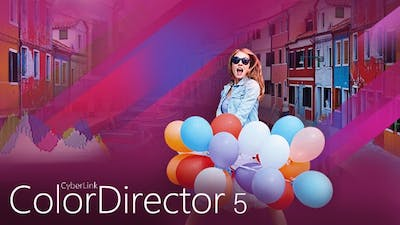 CyberLink ColorDirector 5 LE