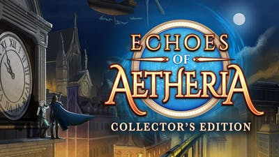 Echoes Of Aetheria Collector's Edition