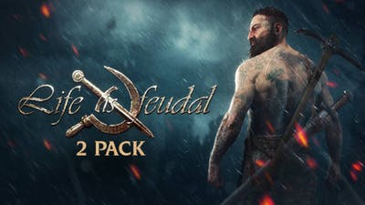 Life Is Feudal: Your Own 2-Pack