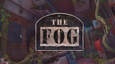 The Fog: Trap for Moths