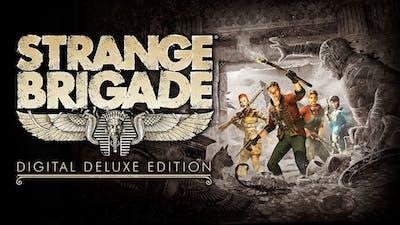 Strange Brigade - Deluxe Edition