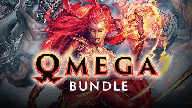Omega Bundle (PC Digital): Shadows: Awakening, Caveblazers & JumpJet
