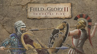 Field of Glory II: Immortal Fire - DLC
