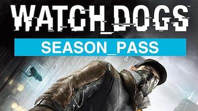 Watch_Dogs - Season Pass DLC