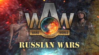 Wars Across The World: Russian Battles