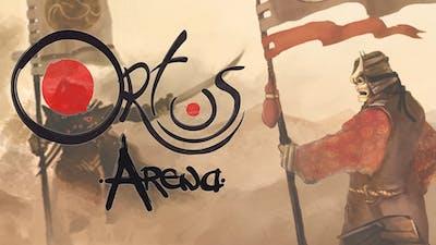 Ortus Arena