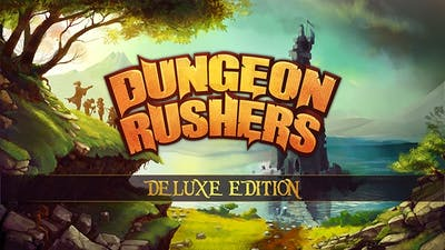 Dungeon Rushers - Deluxe Edition