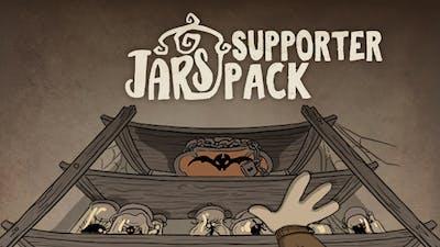 JARS Supporter Pack DLC