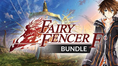 Fairy Fencer F Bundle