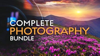 Complete Photography Bundle