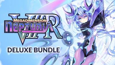 Megadimension Neptunia VIIR - Deluxe Bundle