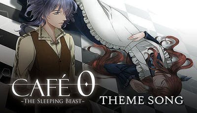 CAFE 0 ~The Sleeping Beast~ - Theme Song - DLC