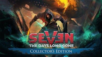 Seven: Enhanced Edition - Collector's Edition