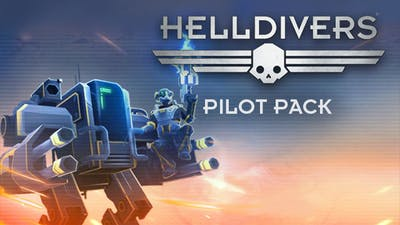 HELLDIVERS - Pilot Pack