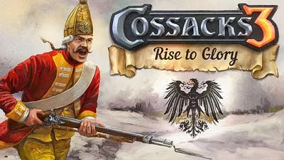 Cossacks 3: Rise to Glory DLC