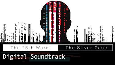 The 25th Ward: The Silver Case - Digital Soundtrack DLC