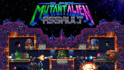 Super Mutant Alien Assault
