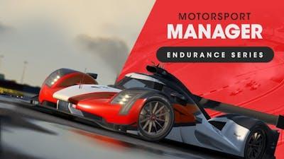 Motorsport Manager - Endurance Series DLC