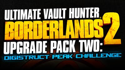 Borderlands 2: Ultimate Vault Hunter Upgrade Pack 2 DLC