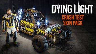 Dying Light - Crash Test Skin Bundle - DLC