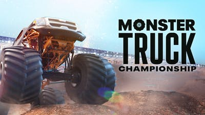 Monster Truck Championship