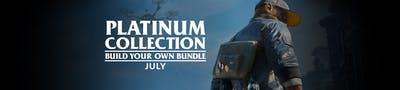 Platinum Collection - Build your own Bundle (July)