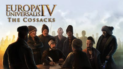 Europa Universalis IV: The Cossacks DLC